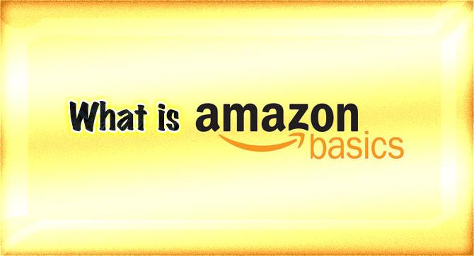 What is Amazon Basics?