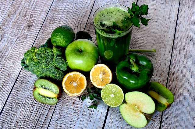 Green Drink of the Day