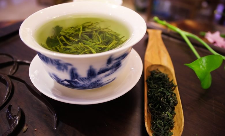 Photo of Green Tea as a Raw Superfood